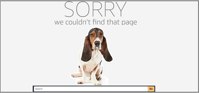 WordPress 404 Hata Sayfası Özelleştirme