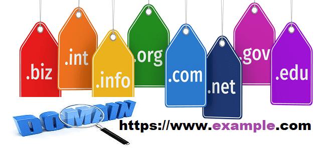 Alanadı/Domain Alırken Dikkat Edilmesi Gerekenler