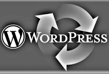 Wordpress Yedek Alma