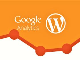 Google Analytics Site Ekleme