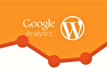 WordPress Google Analytics Ekleme