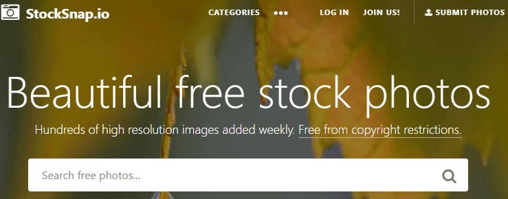 StockSnap.io/Telifsiz-Ücretsiz Görseller
