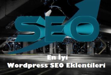 SEO Eklentileri: Wordpress İçin En İyi SEO Eklentisi