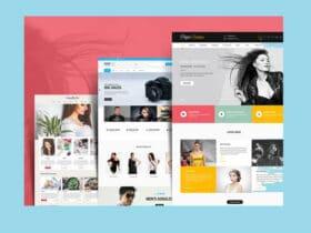 En İyi Wordpress e-Ticaret Teması-En İyi Wordpress e-Ticaret Temaları