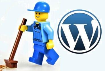 WordPress Eklenti Kalıntılarını ve Gereksiz Dosyaları Temizleme
