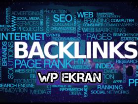 Kaliteli Backlink Siteleri / Dofollow Profil Backlink Oluşturma