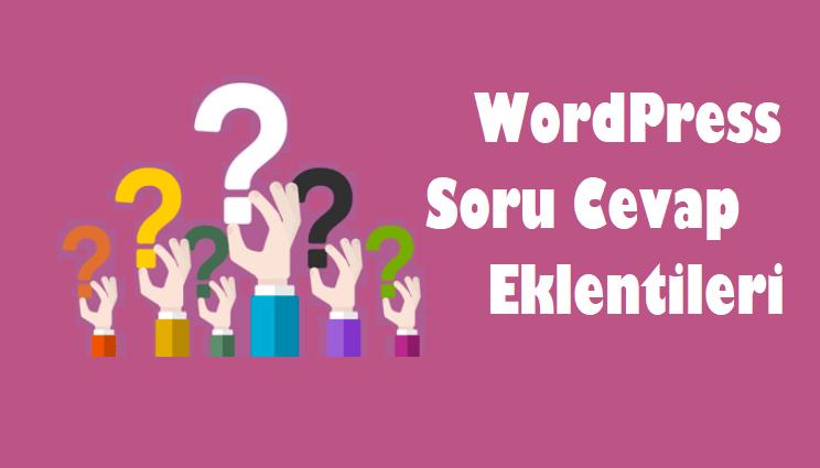 En İyi 9 WordPress Soru Cevap Eklentisi (Ücretsiz/Ücretli)