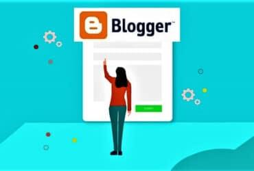 Blogger İletişim Sayfası Oluşturma