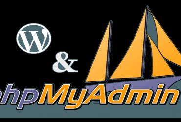 PhpMyAdmin ile WordPress Veritabanı Yönetimi