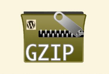 Gzip Sıkıştırma Nasıl Etkinleştirilir? WordPress GZIP Sıkıştırma