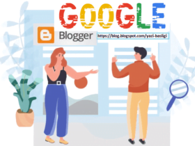 Blogger URL'den tarih ve .html nasıl kaldırılır